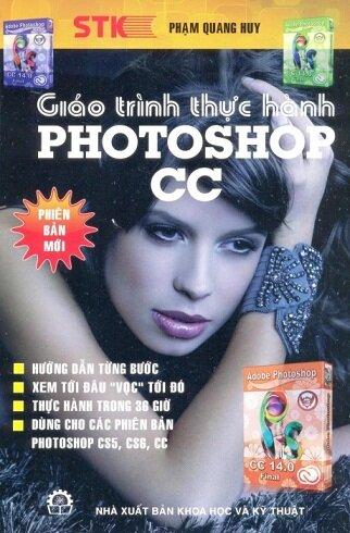 Giáo Trình Thực Hành Photoshop CC