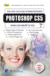 Giáo Trình Xử Lý Ảnh Photoshop CS5 Dành Cho Người Tự Học (Tập 4)