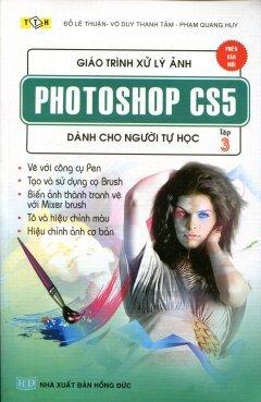 Giáo trình xử lý ảnh Photoshop CS5 dành cho người tự học tập 3
