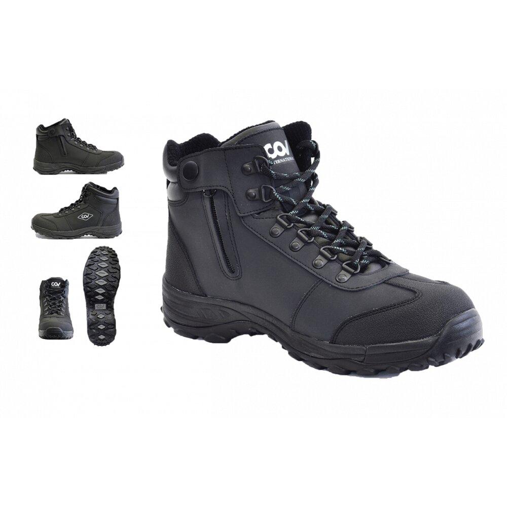 Giày bảo hộ lao động COV F610K