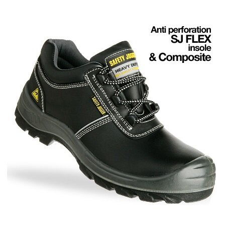 Giày bảo hộ lao động Safety Jogger Aura