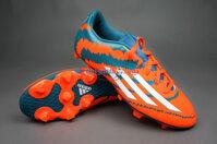 Giày bóng đá Adidas adizero f50 TF Xanh 1 New