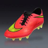 Giày bóng đá Nike Hypervenom Phatal FG