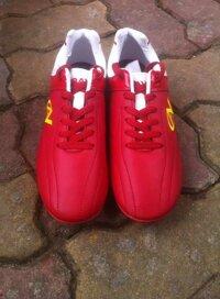 Giày bóng đá Việt Nam Coavu 09