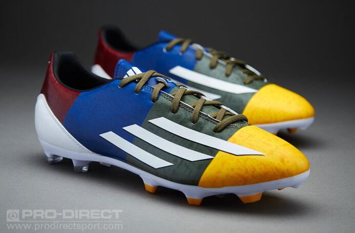 Giầy Bóng Đán Adidas F10 FG