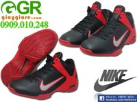 Giày Bóng Rổ Nike Air Visi Pro 4