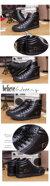 Giày boot nam cao cổ BA1006