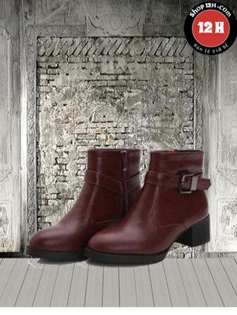Giày Boot Nữ BU1030