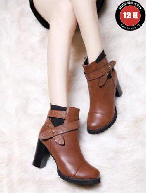 Giày Boot Nữ BU1042