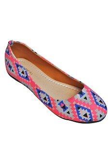 Giày búp bê meGirl Shoes 92101