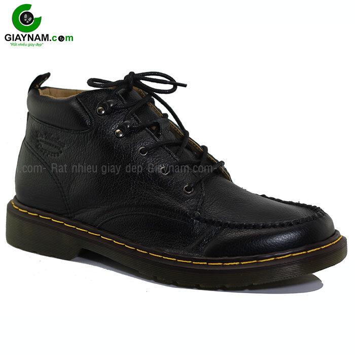 Giày cao cổ buộc dây nam BDCC1461N / BDCC1461D / BDCC1461XAM