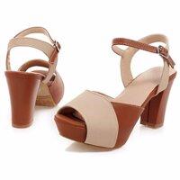 Giày cao gót Erosska CG001