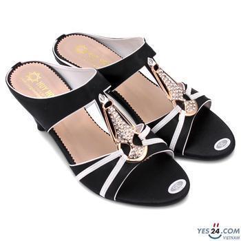 Giày cao gót Huy Hoàng HH7047