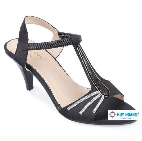 Giày cao gót Huy Hoàng HH7051