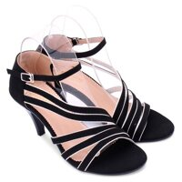 Giày cao gót Huy Hoàng HH7061