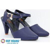 Giày cao gót Huy Hoàng HH7097