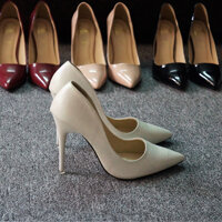 Giày cao gót Laboutin 10cm