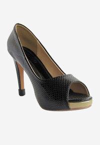 Giày cao gót Mizino 2HM701DE