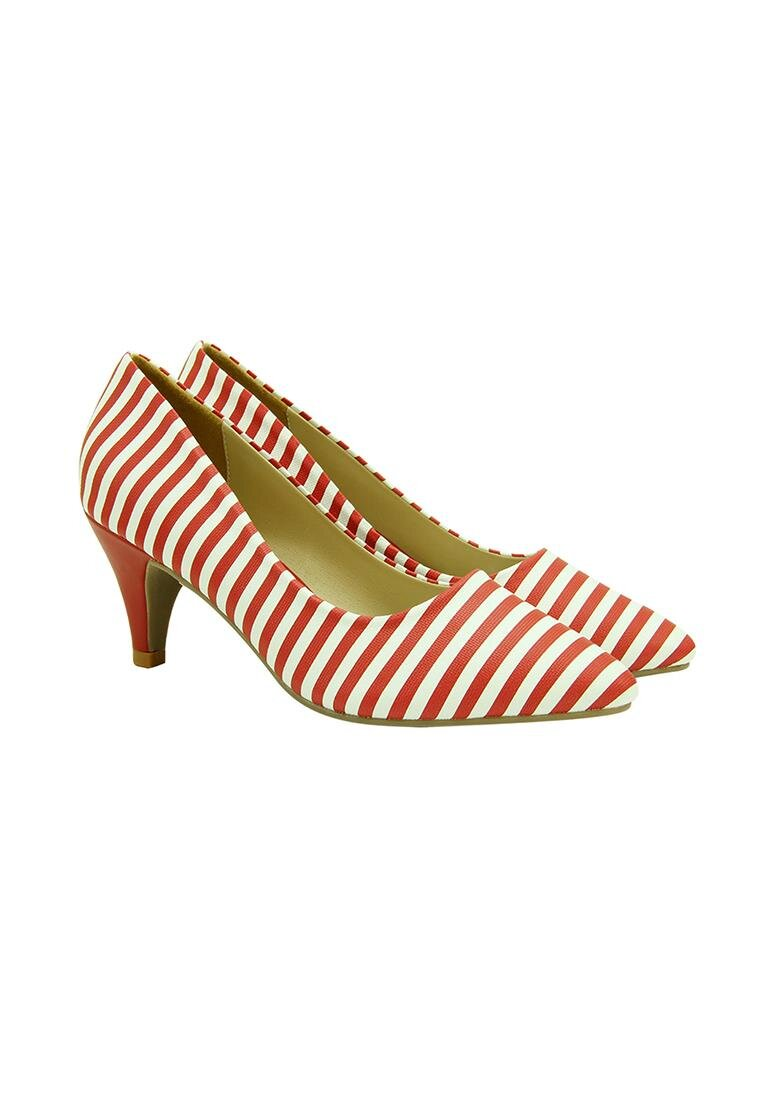 Giày cao gót Mizino 2MN525DO