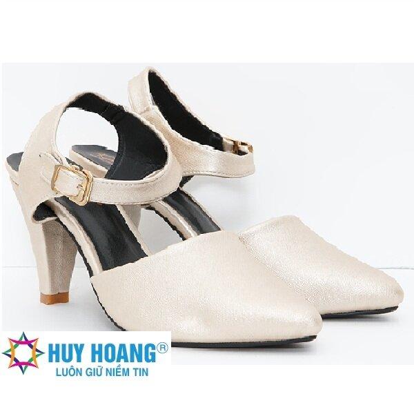 Giày cao gót nữ Huy Hoàng HH7096