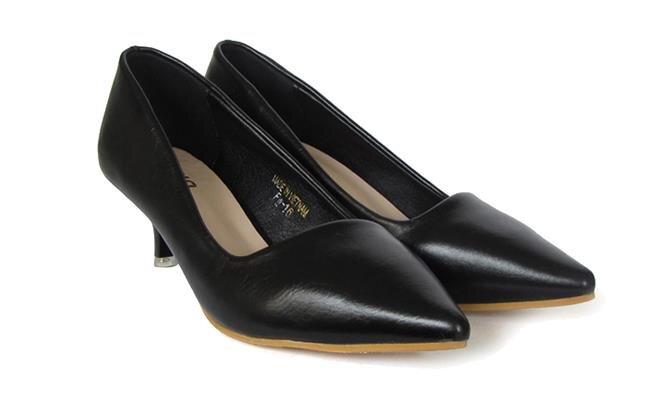 Giày cao gót nữ Mizino 2MN604DE