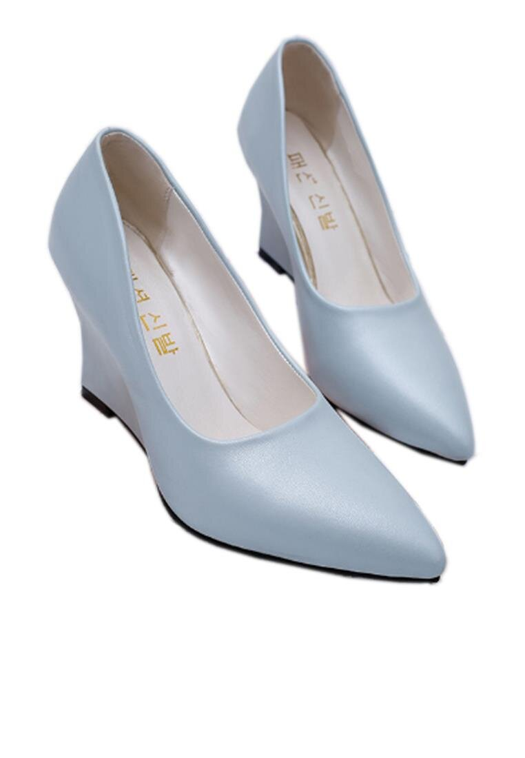 Giày cao gót nữ Naza NZ115