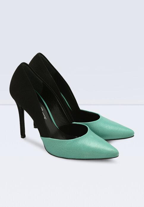 Giày cao gót nữ Rylko R9FMS2_MD6