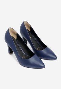 Giày cao gót Sata&Jor FA905