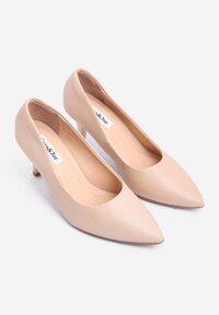 Giày cao gót Sata&Jor SJ0002