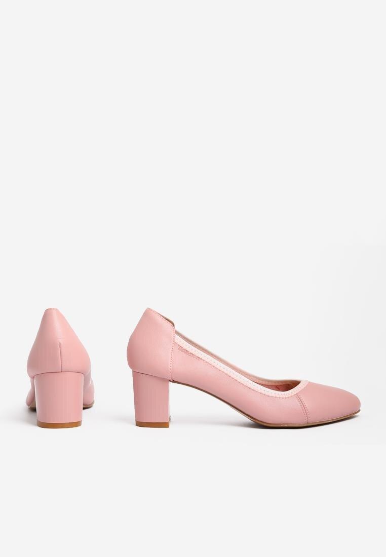 Giày cao gót Sata&Jor SJ0011
