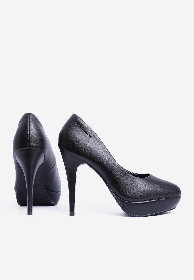 Giày cao gót Sata&Jor SJ0013