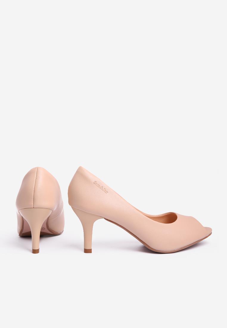 Giày cao gót Sata&Jor SJ0016