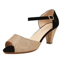 Giày cao gót Talaha C005