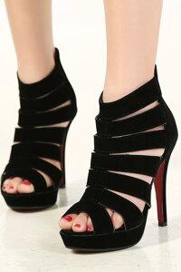 Giày cao gót Talaha C015