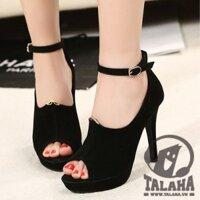 Giày cao gót TALAHA C045