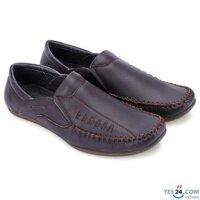 Giày cao nam da bò Huy Hoàng HH7122