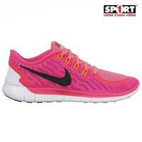 Giày Chạy Bộ Nữ Nike Free 5.0 724383-600