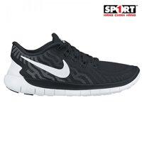 Giày Chạy Bộ Nữ Nike Free 5.0 724383-002