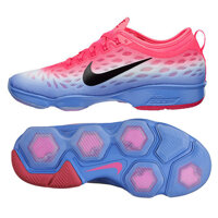 Giày chạy bộ nữ Nike Zoom Fit Agility 684984