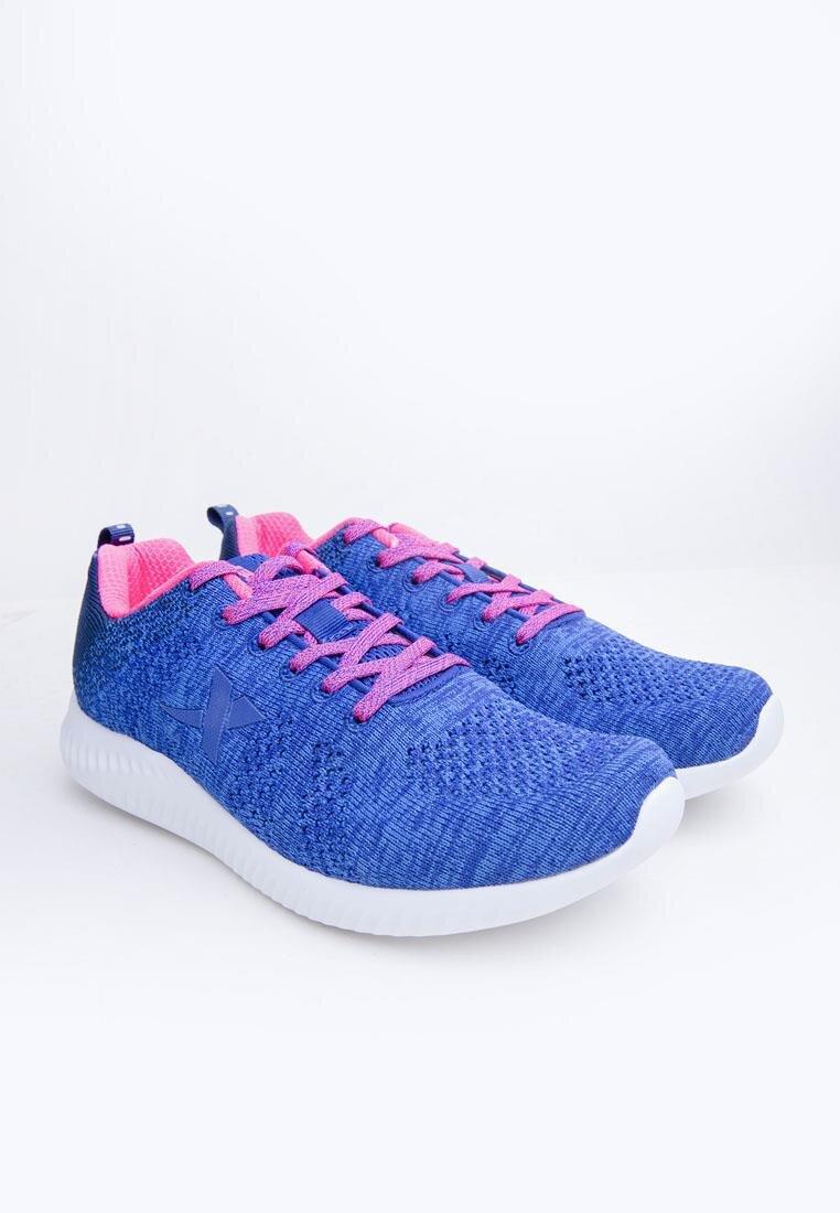 Giày chạy nữ Xtep 983218116320-1