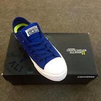 Giày Converse Chuck 2 cổ thấp