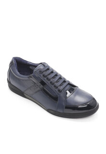 Giày da nam buộc dây Olunpo QHT1426