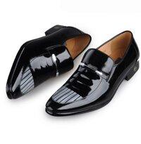 Giày da nam công sở ReeHemes RH2