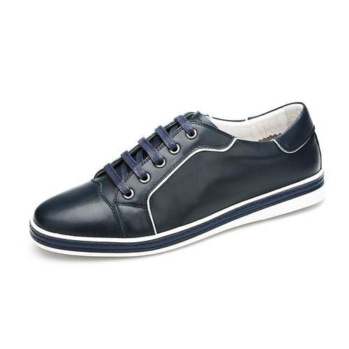 Giày da nam Olunpo CZK1501