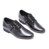 Giày da nam SMARTMEN GD2-01