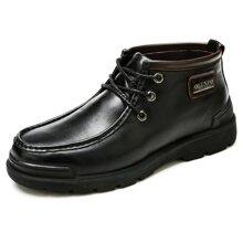 Giày da nam tăng chiều cao Olunpo DMB1403