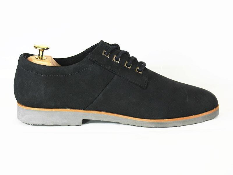 Giày da sáp Timberland Thailand A-166
