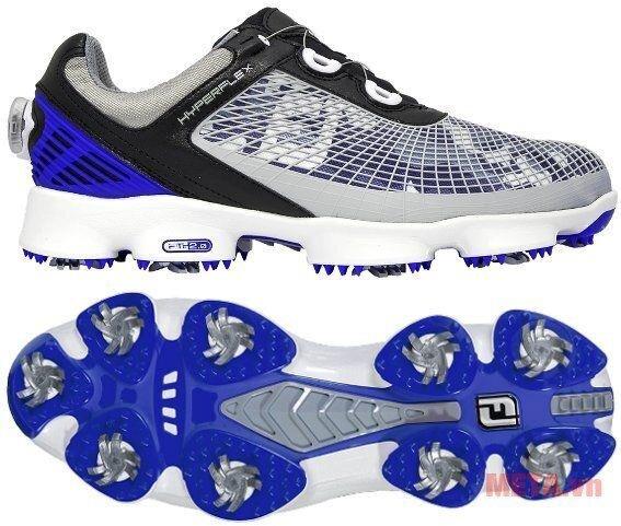 Giầy golf nam FootJoy HyperFlex BOA 51020