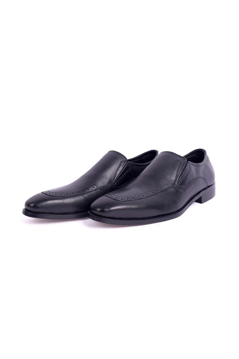 Giày lười công sở LEO G116
