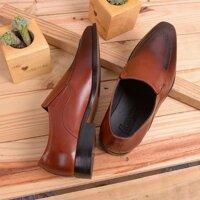 Giày lười công sở LEO G117